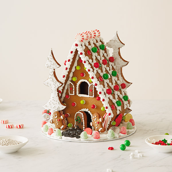 How To Make A Gingerbread House Hallmark Ideas amp Inspiration