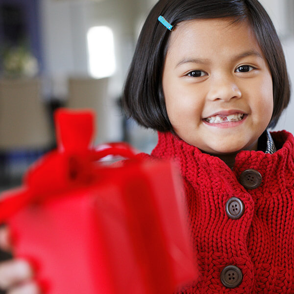 Ideas for Giving Back at Christmas