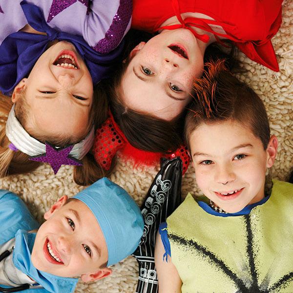 Halloween Games & Activities for Kids