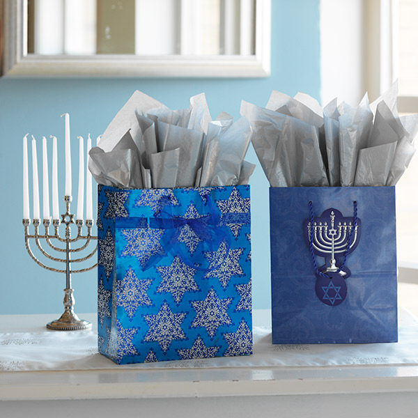 Unwrapping Hanukkah: family-focused theme nights and Hanukkah gift ideas