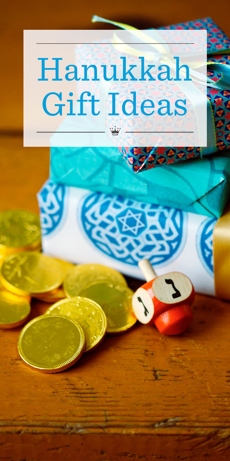 Hanukkah Gift Ideas Hallmark Ideas Inspiration