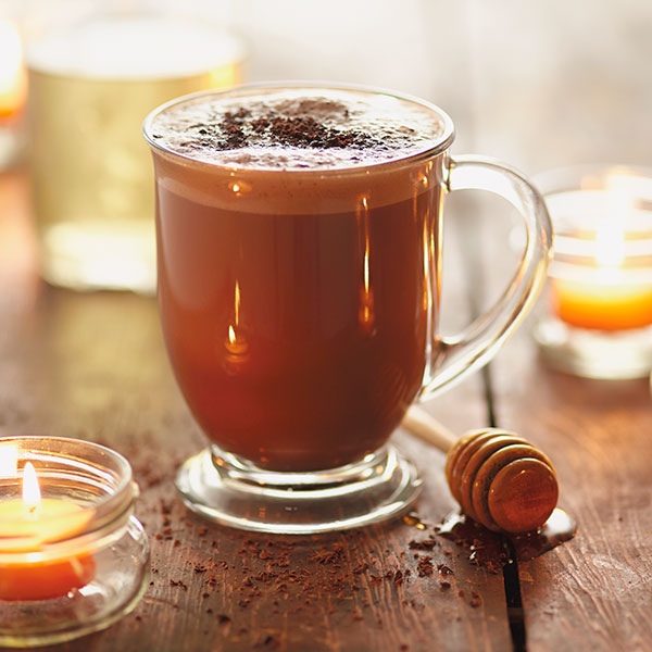 Honey Hot Chocolate Recipe