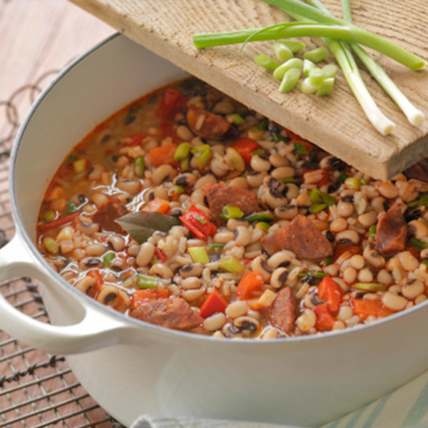Hoppin' John Recipe | Hallmark Ideas & Inspiration
