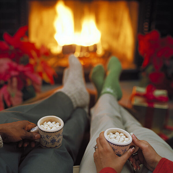 How to Destress Your Christmas