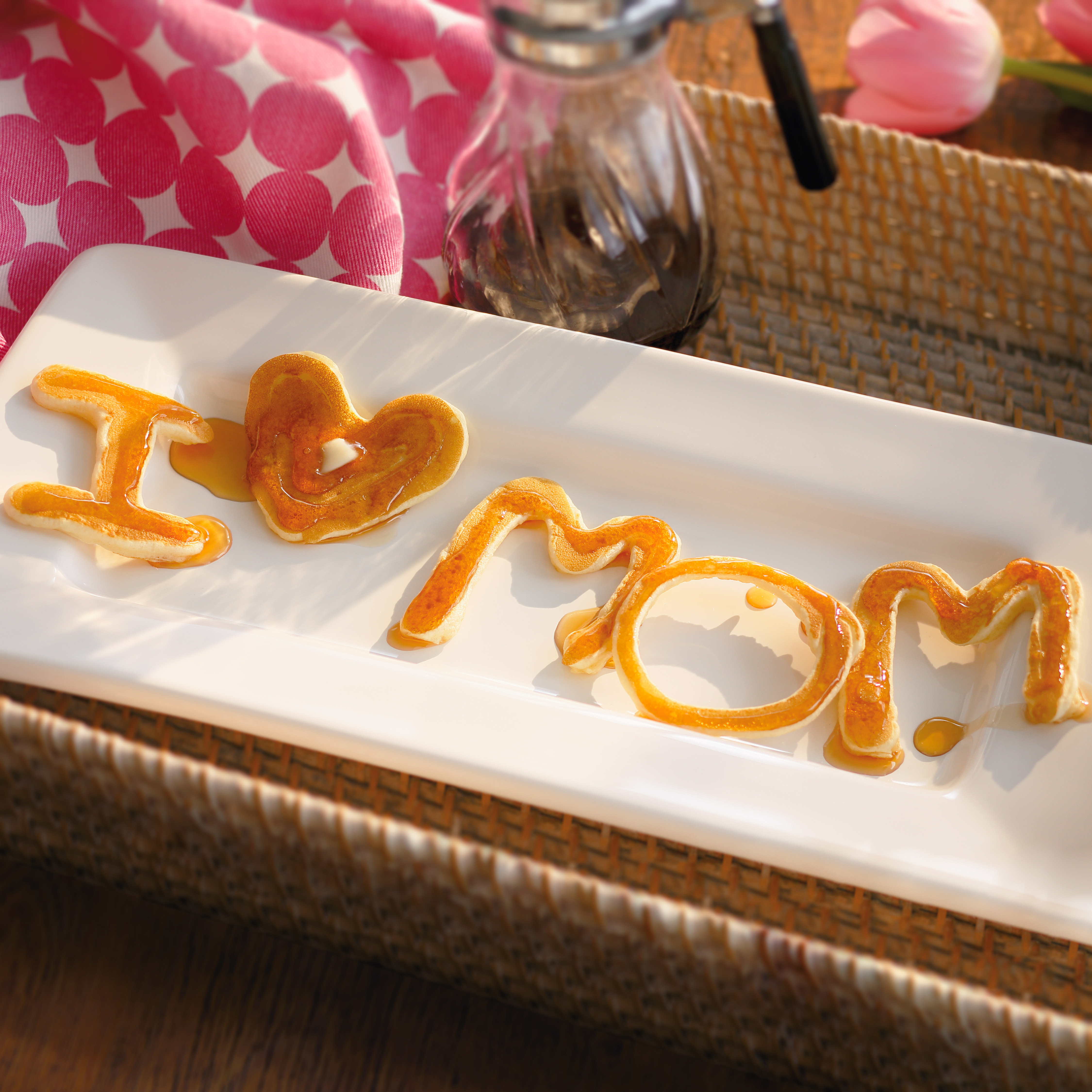 Fun Easy Mother S Day Breakfast Ideas Mom The Word Pancakes