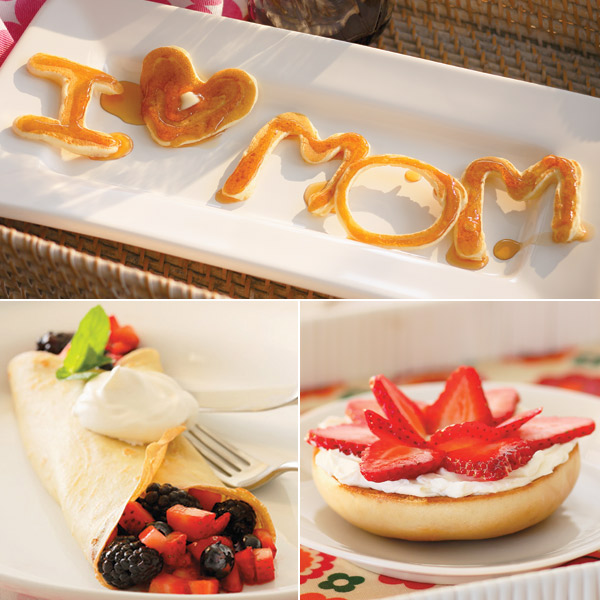 32 Mother's Day breakfast ideas