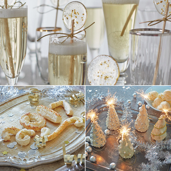 New Year's Eve Recipes | Hallmark Ideas & Inspiration