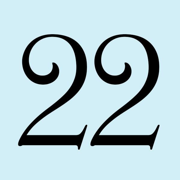 22nd Wedding Anniversary Symbols