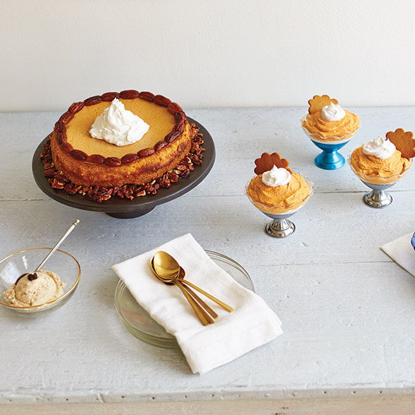 The ingredient: 10 pumpkin recipes