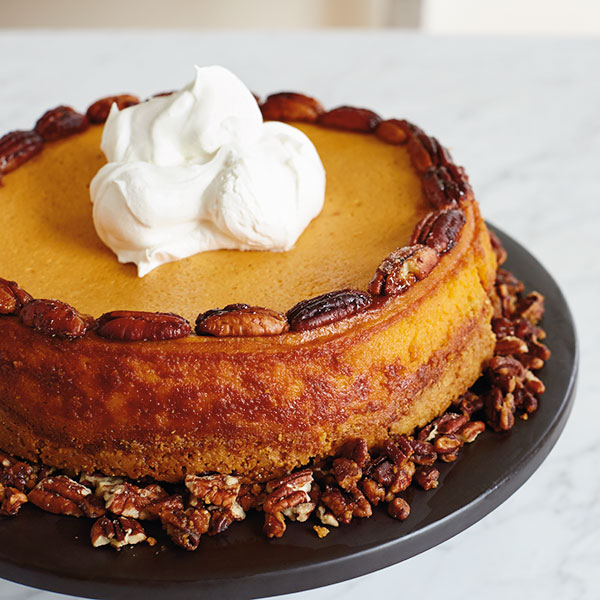 Pumpkin Crunch Cake Recipe Hallmark Ideas Amp Inspiration
