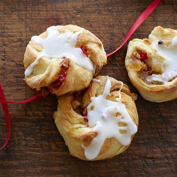 Rosca de Reyes Recipe