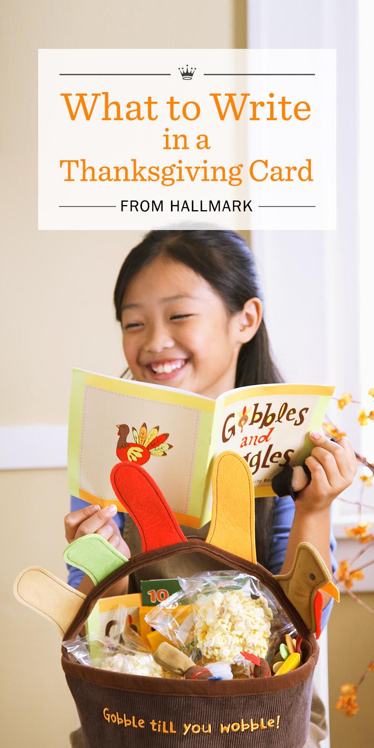 thanksgiving wishes hallmark ideas inspiration