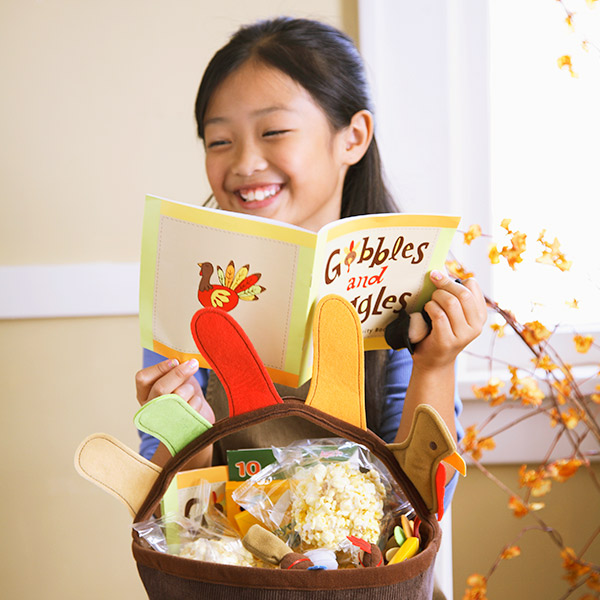 Thanksgiving wishes: why (and how) to send thanks at Thanksgiving