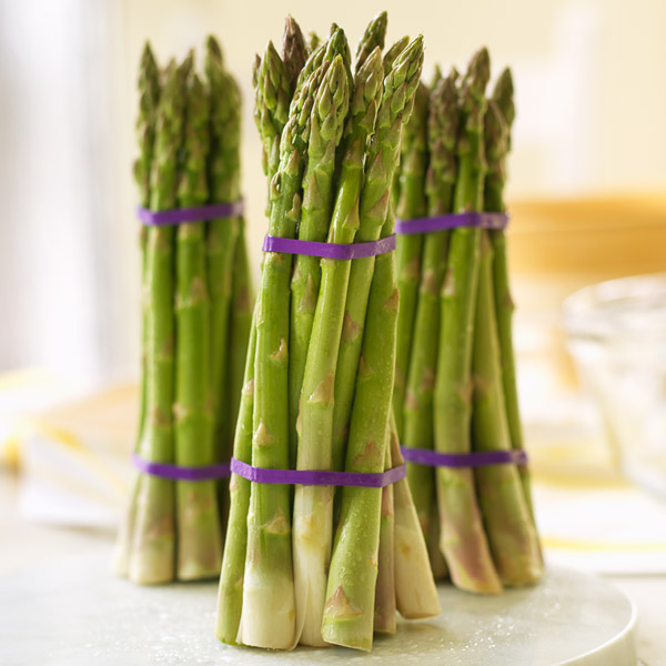 The ingredient: 3 asparagus recipes
