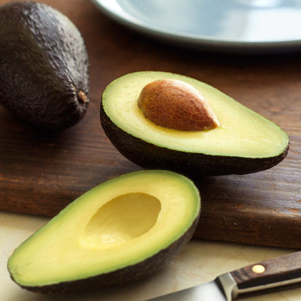 The ingredient: avocado