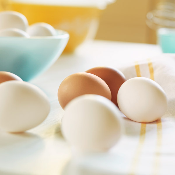 Recipes Using Eggs As Main Ingredient: Hallmark Ideas & Inspiration