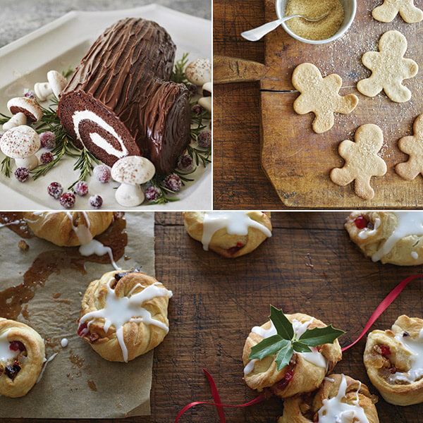 10 Traditional Christmas Desserts