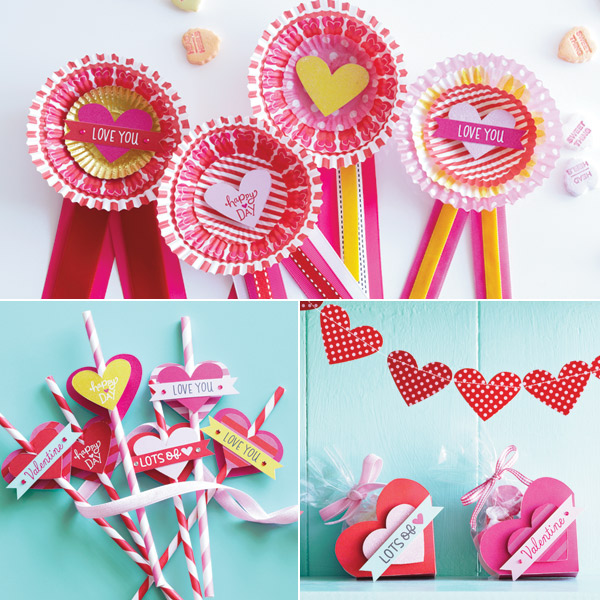 creative valentines day crafts for kids - Valentine Day Crafts For Kids