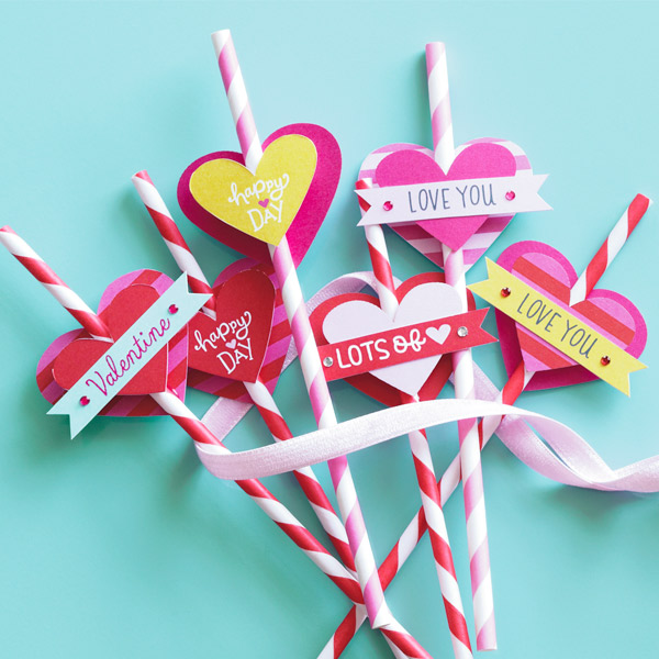 Valentine\'s Day Crafts | Hallmark Ideas & Inspiration