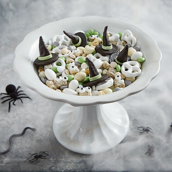 Witchy Snack Mix Recipe