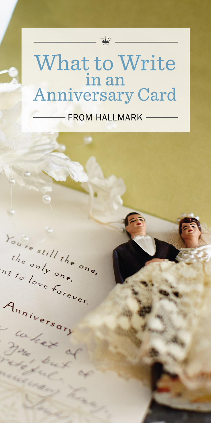 Anniversary Wishes | Hallmark Ideas & Inspiration