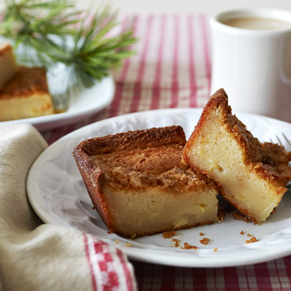 Bibingka Recipe Hallmark Ideas Amp Inspiration