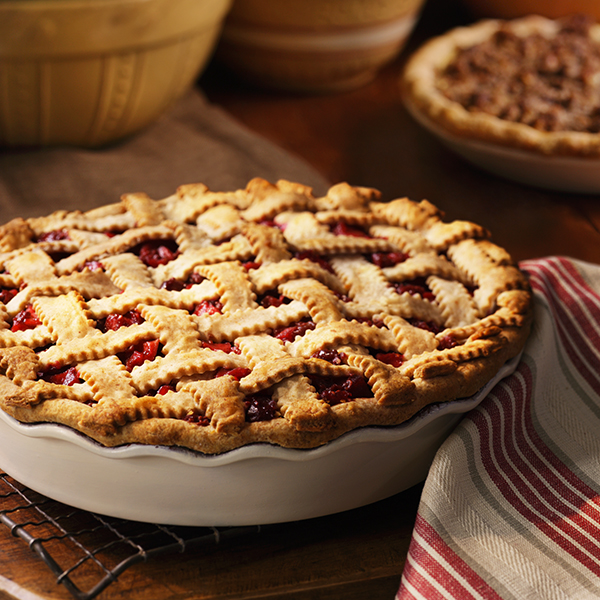 Fruity Mincemeat Pie Recipe