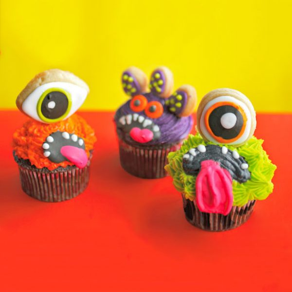Halloween Cupcake Ideas | Hallmark