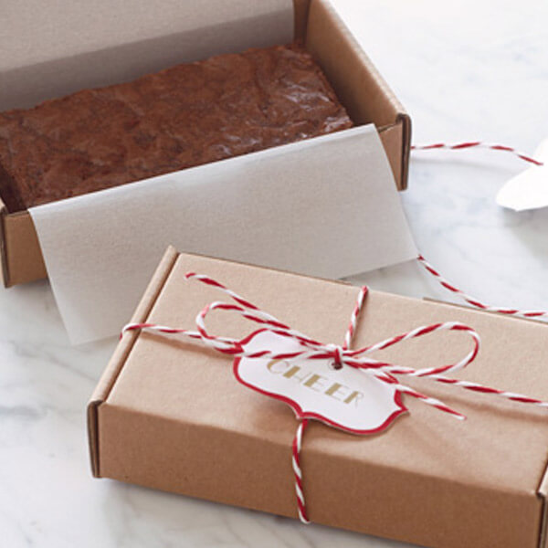 Goody Box Easy homemade holiday food gifts