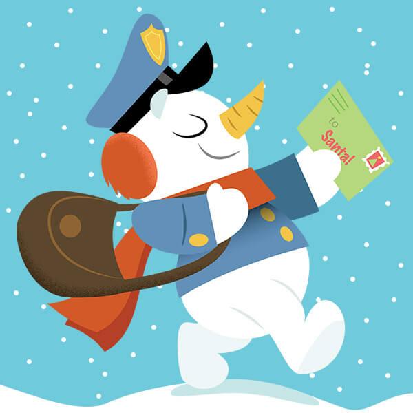 Santa Letter Template Hallmark Ideas Inspiration - Hallmark card templates