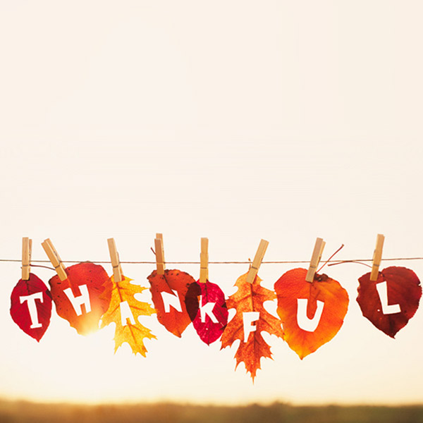 Thanksgiving Blessings | Hallmark