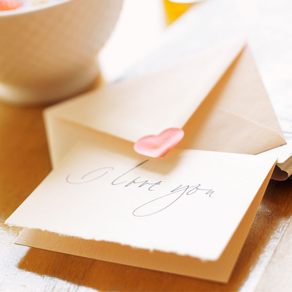 How To Write A Love Letter Hallmark Ideas Amp Inspiration