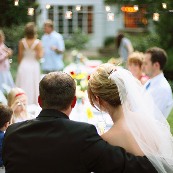 Marry fun and creativity with these budget-friendly wedding reception ideas