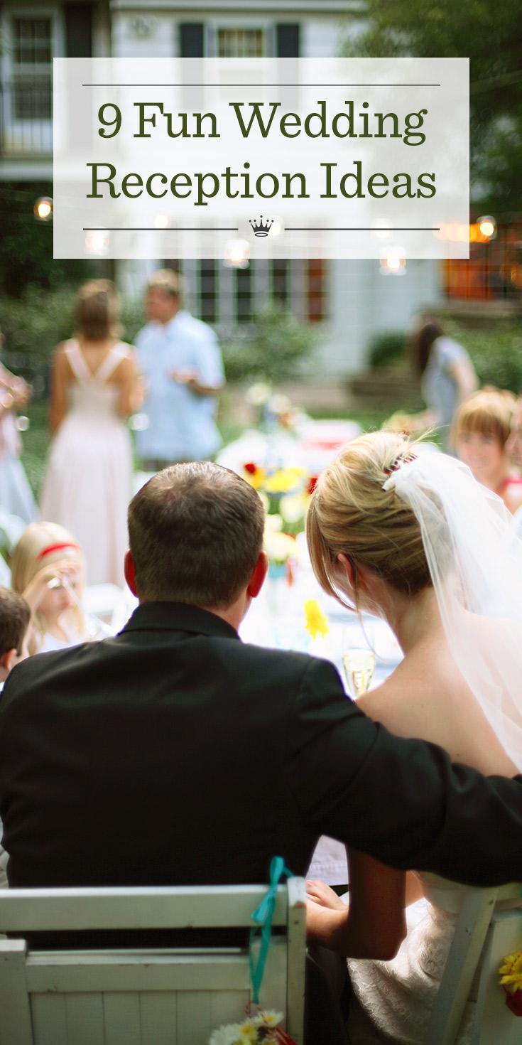 Wedding Reception Ideas Hallmark Ideas Inspiration
