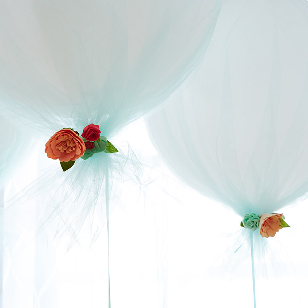 simply stunning diy bridal shower decorations