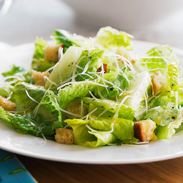 Caesar Salad Recipe Hallmark Ideas Amp Inspiration