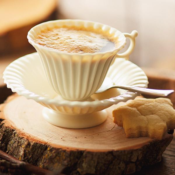 Easy espresso drink