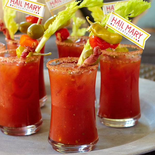 Bloody Mary Recipe Hallmark Ideas Amp Inspiration