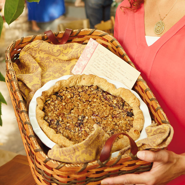 Mulberry Pie Recipe Hallmark Ideas Amp Inspiration