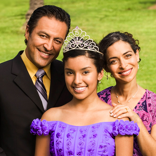 Sweet 15: quinceañera tips and advice