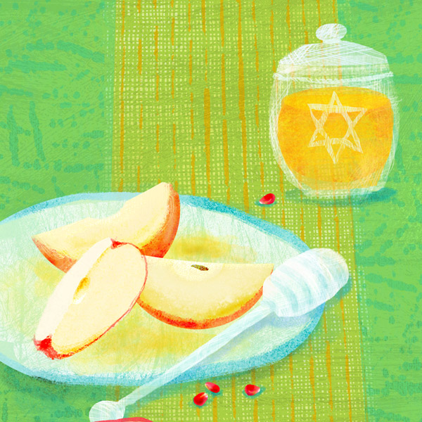 Learn about Rosh Hashanah and when it's celebrated