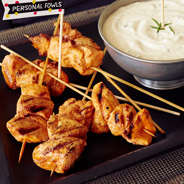 Buffalo Chicken Kabobs Recipe Hallmark Ideas Amp Inspiration