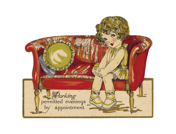 History of Valentines Day – First Valentines Day Cards