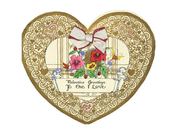 History Of Valentines Day Hallmark Ideas Inspiration