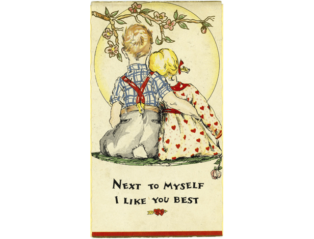 History of Valentines Day – Valentines E Cards Hallmark