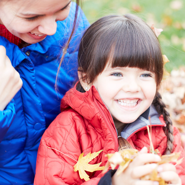 Back to school tips: 3 family-focused resolutions for fall