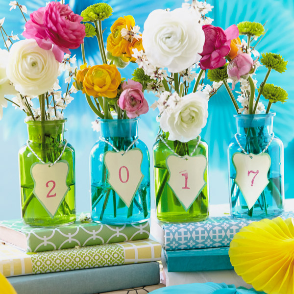 DIY graduation decoration ideas