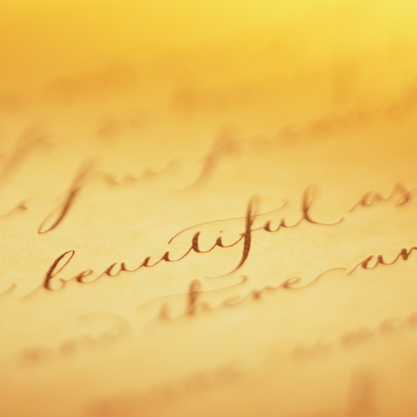 Dear Mom: write Mom a letter of appreciation