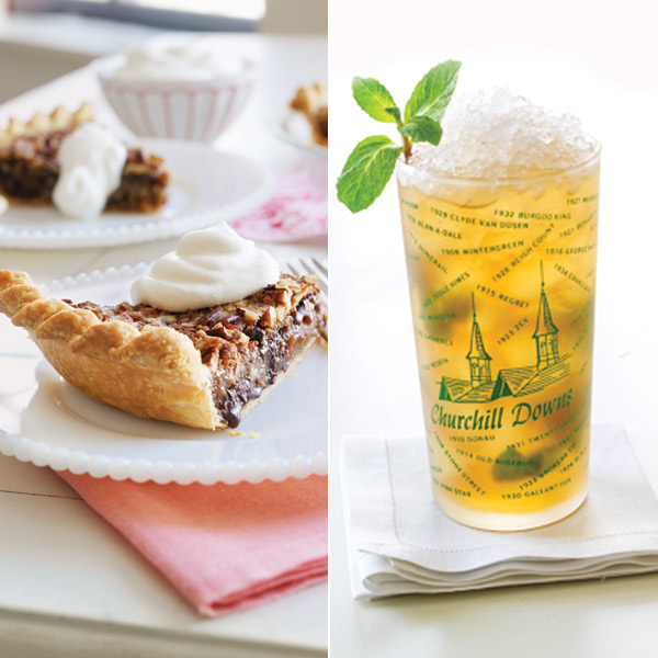 Traditional Kentucky Derby recipes