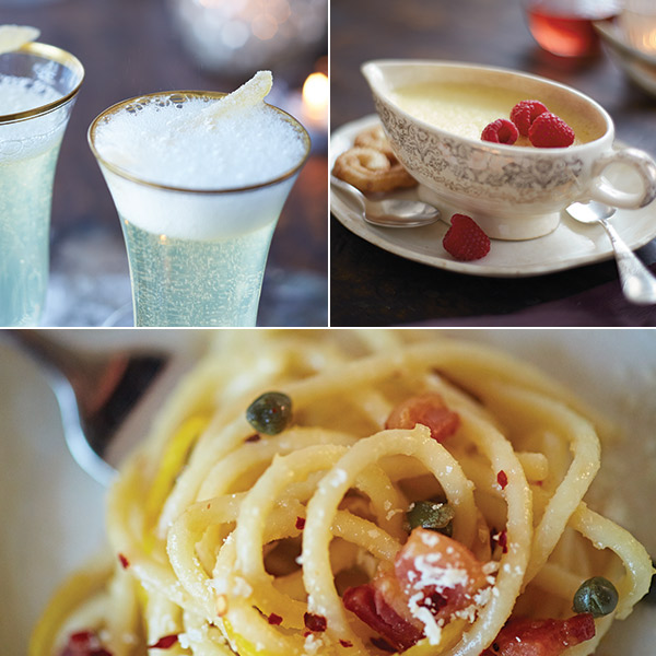 Romantic Dinner Recipes for Valentine's Day